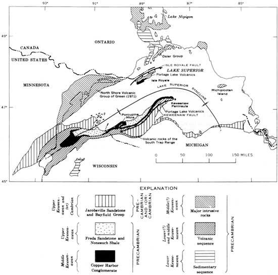 usgs  geological survey professional paper 754 u2014b  contents