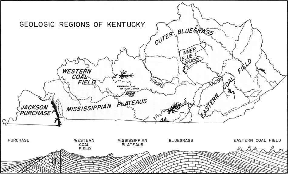 Kentucky Geological Survey Special Publication 7 Contents
