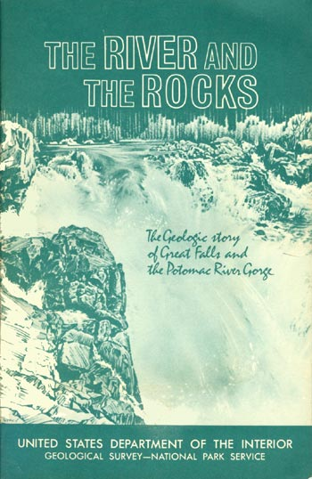 Usgs Geological Survey National Park Service The River And The Rocks