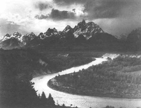 human history of the grand teton essay Grand teton offers a multitude of attractions, some of which are located in a quaint town only five minutes from the national park  [tags: history, grand river.