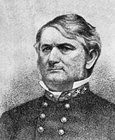 General Leonidas Polk, C.S.A.