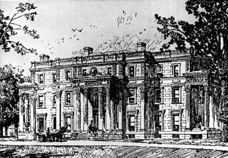 NPS Historical Handbook Vanderbilt Mansion