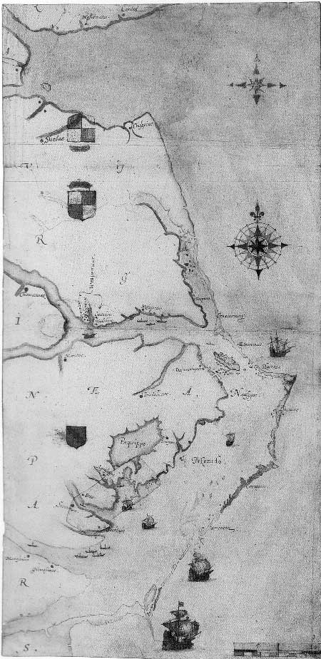 Colonial National Historical Park: A Study of Virginia Indians and ...