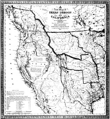 Mormon Pioneer NHT Historic Resource Study Appendix A