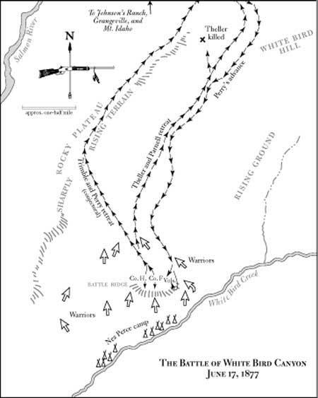 Nez Perce Nhp Nez Perce Summer 1877 Chapter 2