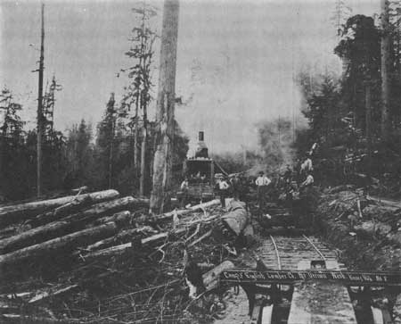 North Cascades History Basic Data Table Of Contents
