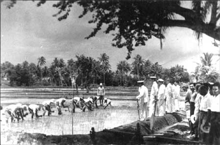 War in the Pacific NHP: Liberation - Guam Remembers