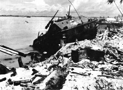 Tarawa, A Battle Report - image 4