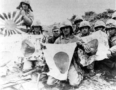 Closing In: Marines in the Seizure of Iwo Jima (Iwo Jima's Costs
