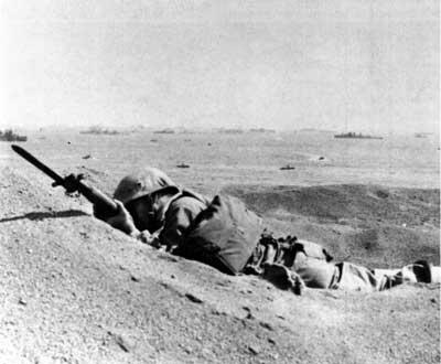 Closing In: Marines in the Seizure of Iwo Jima (Iwo Jima's ...