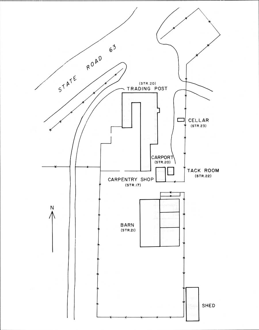Turn Signal Diagram The Ford Barn