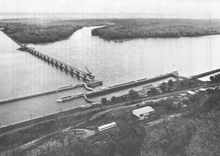 Gateways To Commerce The U S Army Corps Of Engineers 9
