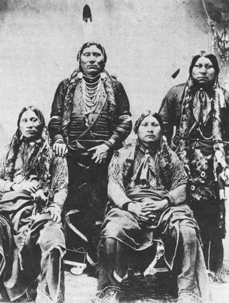 Genocide and American Indian History