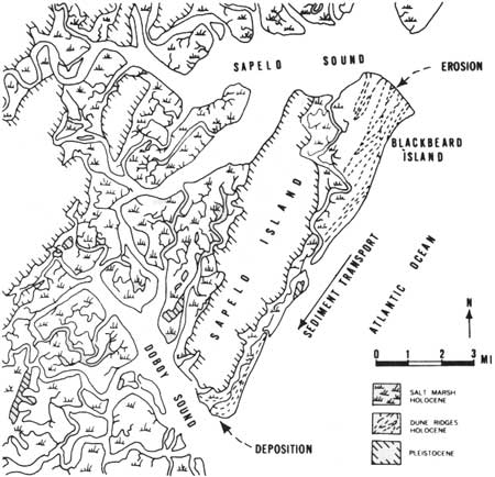 Image result for sapelo island old map