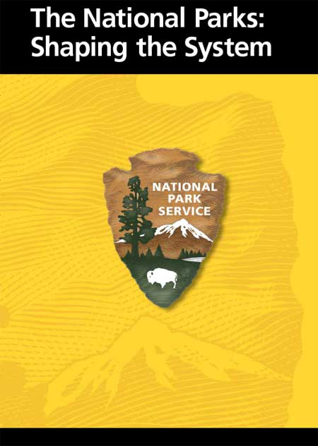 events national park system founders