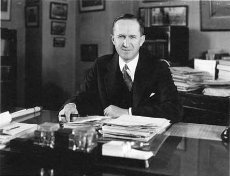 Horace Marden Albright