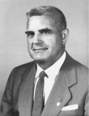 Roy E. Appleman