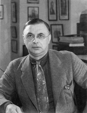 Arno B. Cammerer