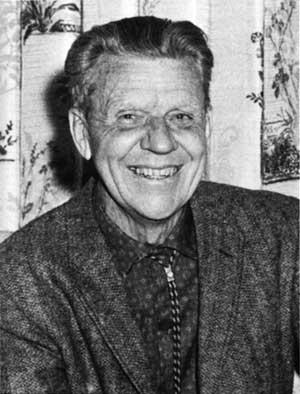 Olaus J. Murie
