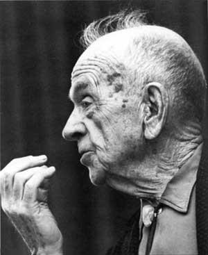 Freeman Tilden
