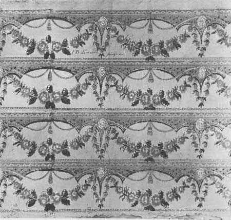 18th century wallpaper crivelli - photo #13