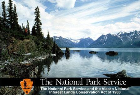 National Park Service Alaska National Interest Lands