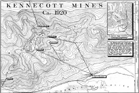 Geology and Mining History of Alaska II