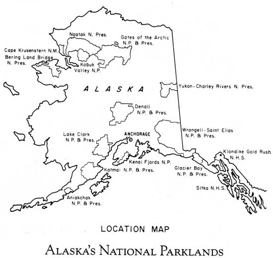 Image Result For Alaska Map Images