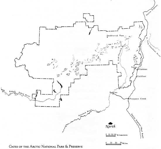 National Park Service Golden Places The History Of Alaska Yukon