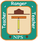 Image of the Teacher Ranger Teacher logo