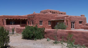 Painted Desert Inn, 2006