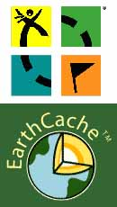 GeoCache and EarthCache