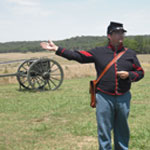 Field Trips to Pea Ridge NMP