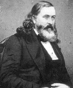 Brigadier General Albert Pike