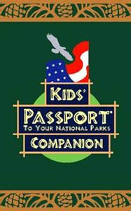 Kids' Passport, available in our bookstore