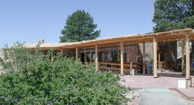 Photo Visitor Center