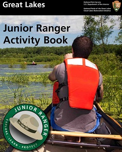 Jr Ranger Great Lakes