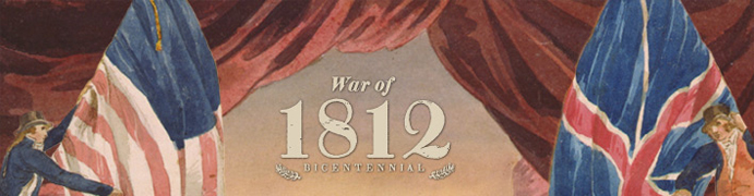 War of 1812 Bicentennial Banner