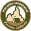 Pinnacles Campground logo