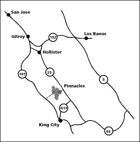 Image Result For Pinnacles National