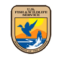 U.S. Fish and Wildlife Service shield
