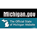 Michigan.gov web symbol