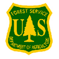 USDA Forest Service shield