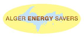 Alger Energy Savers logo
