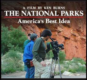 For over 25 years, filmmaker Ken Burns has been producing films that are unafraid of controversy and tragedy.