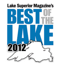 Lake Superior Magazine's Best of the Lake 2012