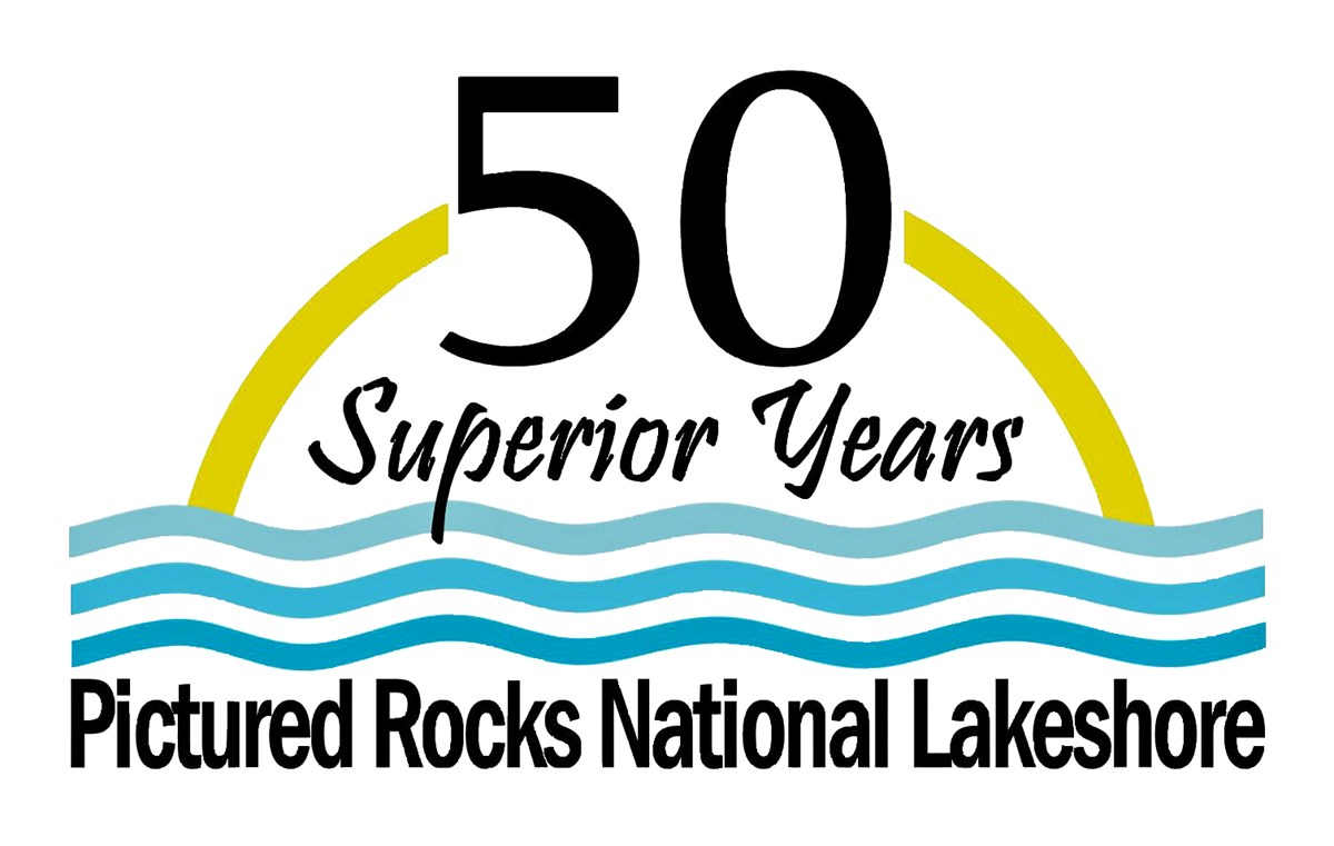 50 Superior Years logo
