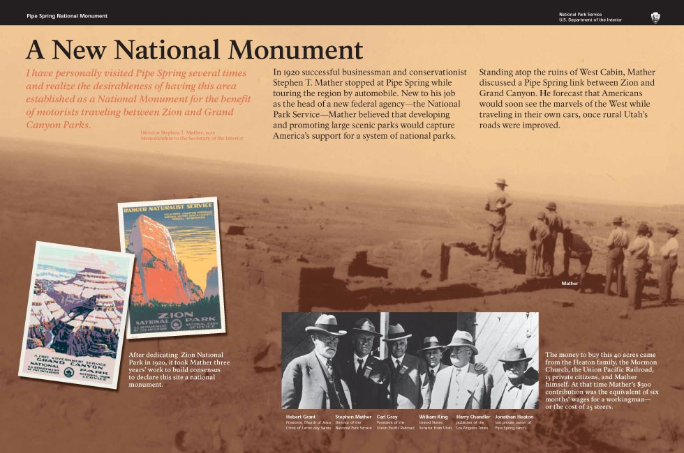 A New National Monument