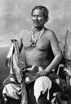 Manuelito, Navajo Warrior