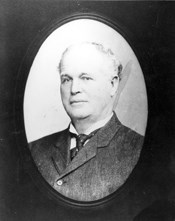 Edwin D. Woolley